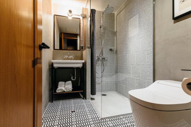PEANUTS HOTEL Room46 部屋写真