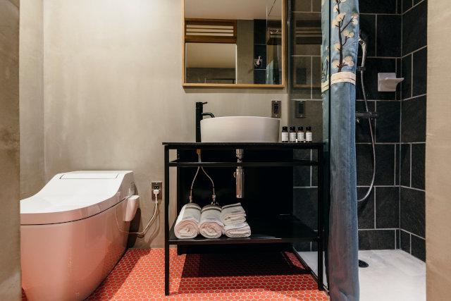 PEANUTS HOTEL Room54 部屋写真