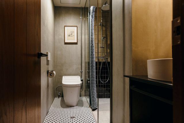 PEANUTS HOTEL Room63 部屋写真